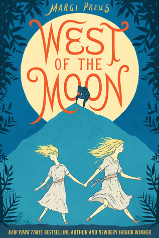 west of the moon preus
